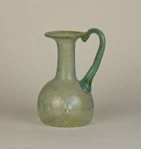 06R Pale green pitcher 3-4th Century