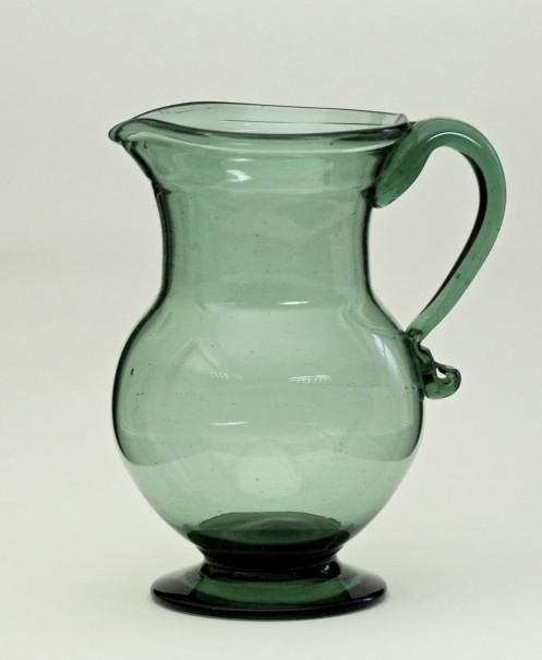 Juno's pitcher