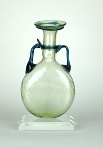 50R Pilgrim flask 3-4th Century