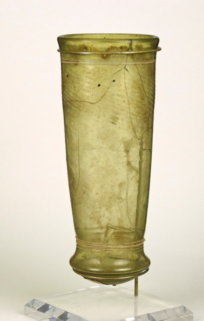 Frankish Bell Beaker