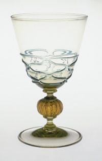 Goblet England 1908