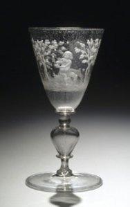 Netherlandish Goblet 1685
