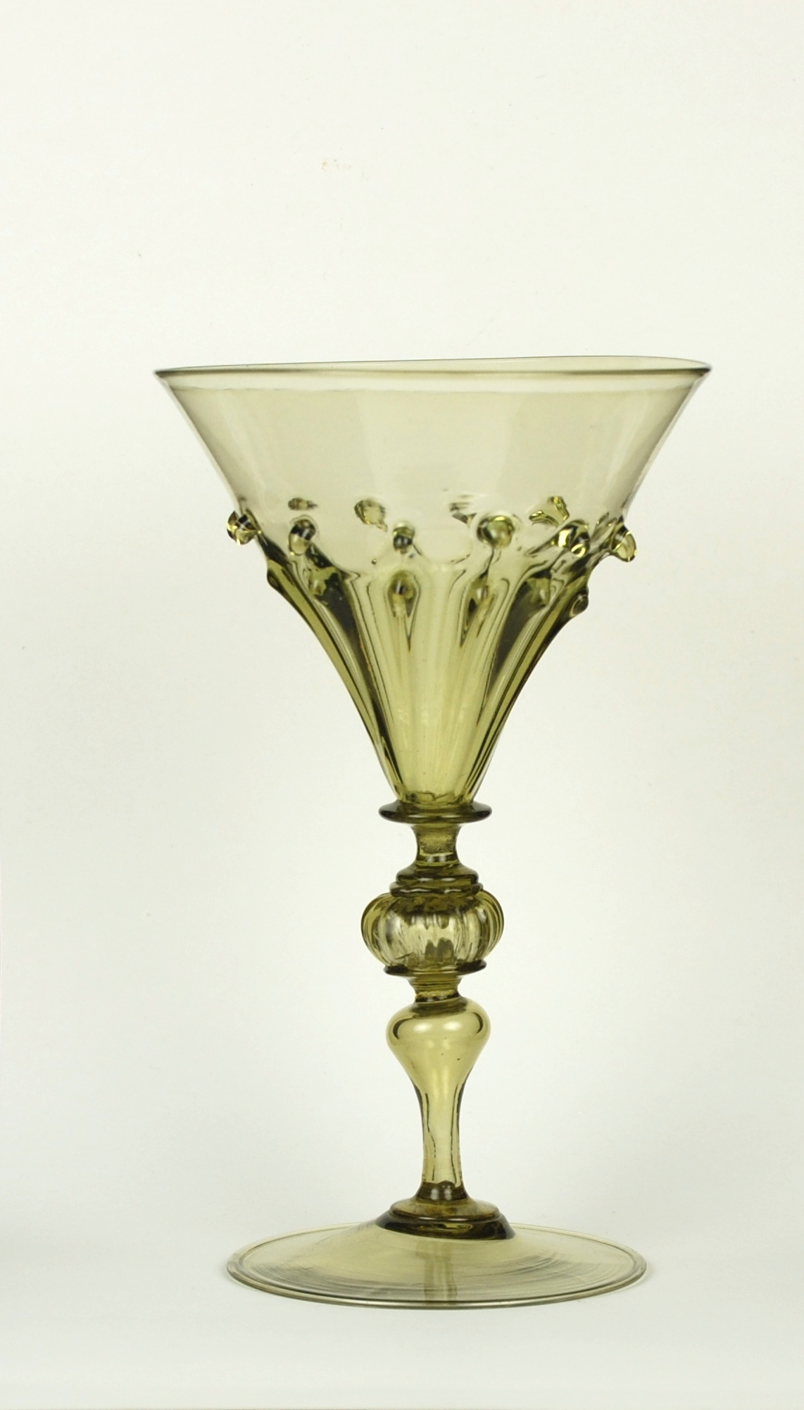 Venetian & Facon de Venise Glass   Ancient Glass Blog of ...
