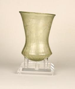112E Merovingian bell beaker