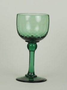 55E Green English Wine c.1750-1760