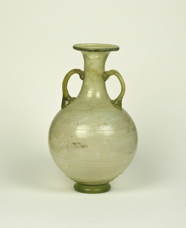 20R  Roman Two-handled Bottle 1st Century