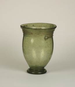 54E Merovingian Beaker 5th to 6th C