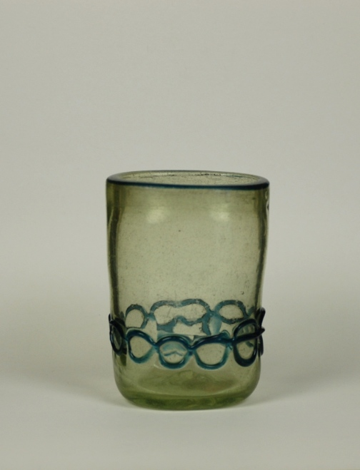 21E Pocket Glass