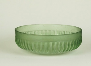 30R Ribbed bowl 1st Century BC