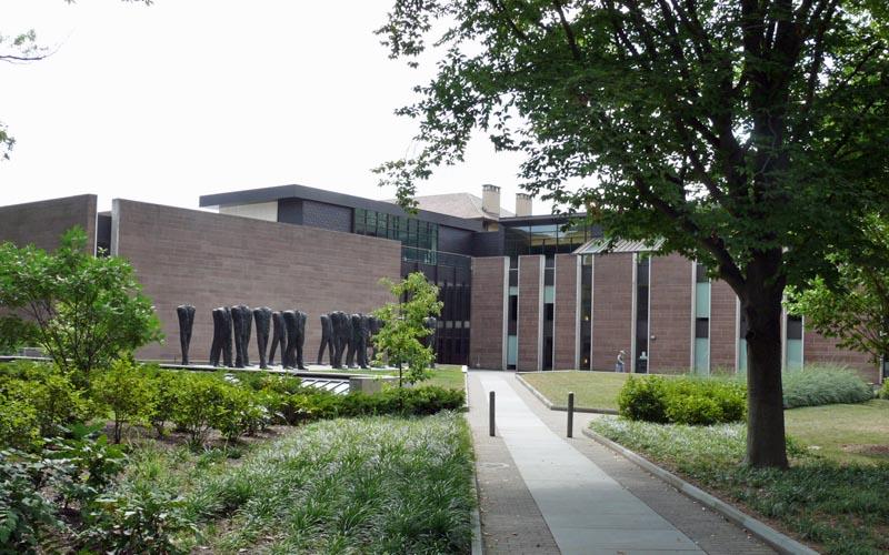 seton hall and dissertations