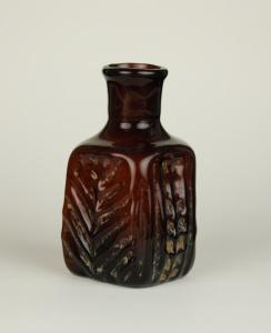 55R Four side Byzantine Jar or bottle 7-8th C