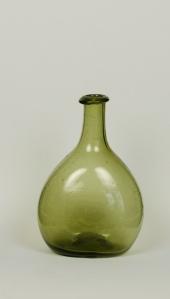 25A Chestnut Bottle