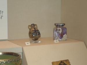 Byzantine glass