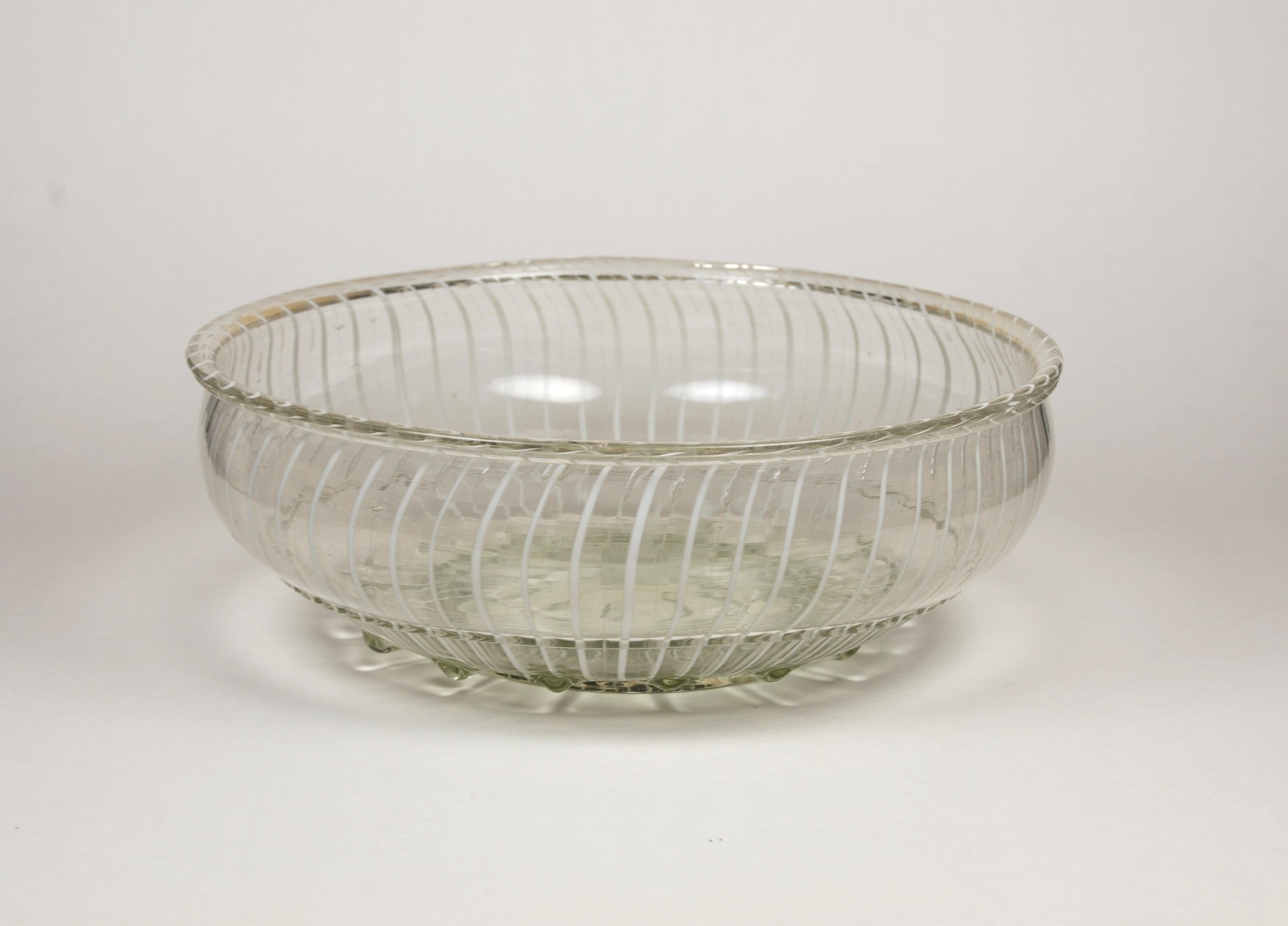 venetian facon de venise glass ancient glass blog of the allaire collection. Black Bedroom Furniture Sets. Home Design Ideas