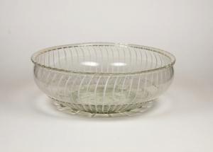 92E Facon de Venise bowl 19th Century