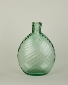 36A Pattern-molded flask