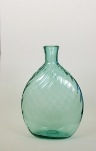 37A Pattern-molded flask