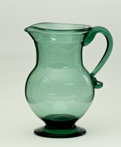 57A Juno's Pitcher