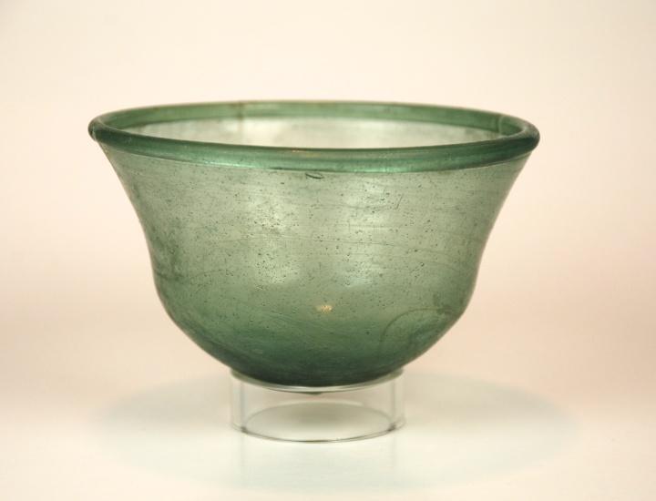 114E Merovingian Palm Cup