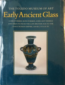 Gross, The Toledo Museum of Art Early Ancient Glass, David Gross