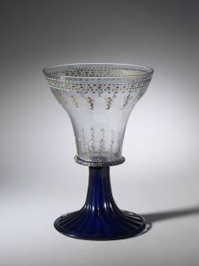 Goblet from Venice 1500-1550