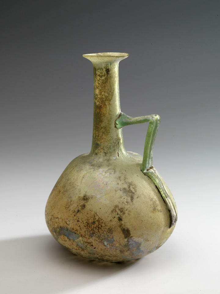 NARROW-NECKED JUG
