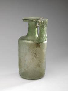 Roman jug handle picture by Tom Haartsen