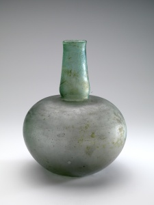 ROMAN SPHERICAL BOTTLE