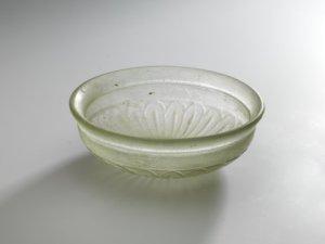 Rhodian cast monochrome bowl1