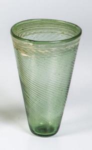 Merovingian Cone Beaker