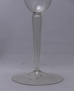 Stem of glass # 93