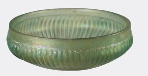 ROMAN RIBBED BOWL