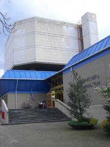 The Therman Museum in Heerlen