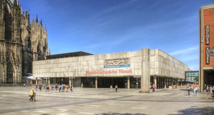 Roemisch-Germanisches Museum Koeln