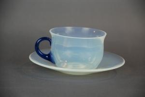 73A Fry Cup &Saucer
