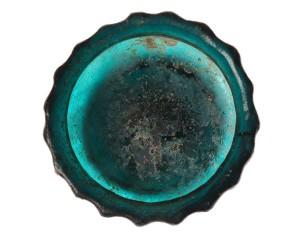 Blue Bowl 2