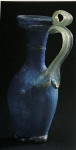 Vaudour-Memoires de Verre de L'Archeologie a L'Art Contemporain, Catherine Vaudour, 2009